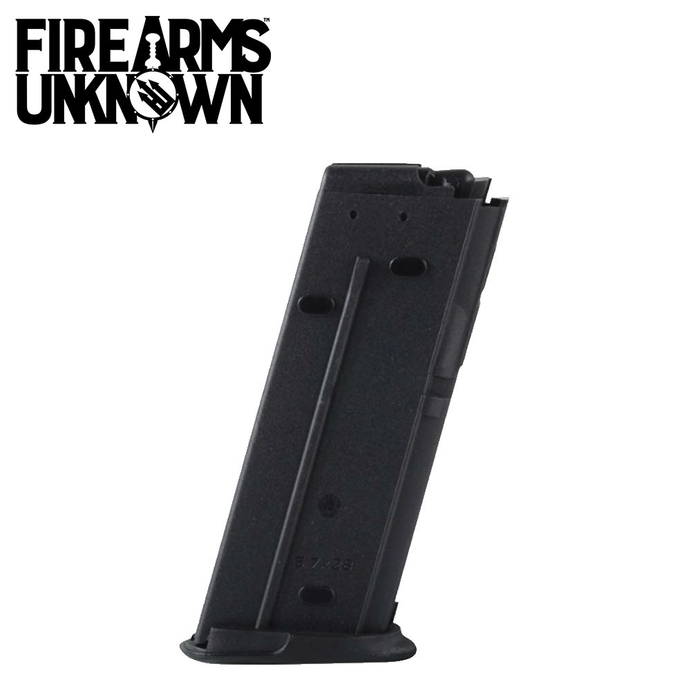 FIVE-SEVEN MAG 5.7X28MM 20RD