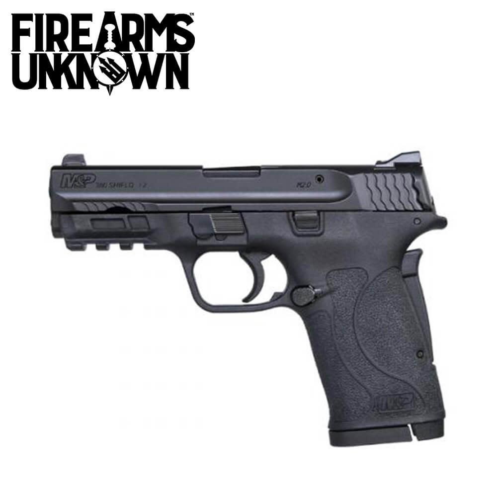 Smith & Wesson M&P Shield EZ NTS Pistol 9MM
