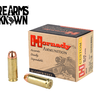 Hornady, Custom, 50 Action Express (50AE), 300 Grain, XTP Hollow Point, 200 Round Case