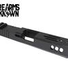 FU Glock Compatible Slide T4 Stripped G23 9mm Black