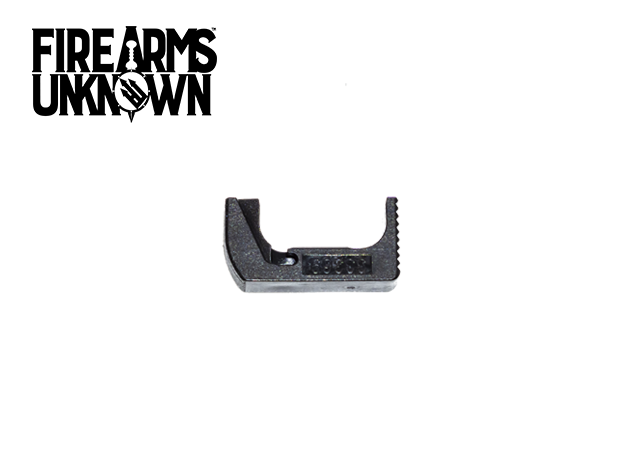 Glock OEM G43 Mag Catch Reversible