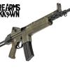 Marcolmar CETME LC Gen 2 Rifle