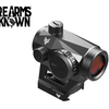 Swamp Fox Optics, Liberator, Mini Green Circle Dot Sight