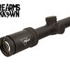 Trijicon Ascent 1-4x24mm Riflescope, BDC Target Reticle