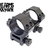 Riton Optics 30mm Scope Rings, Medium