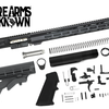 Complete AR15 Rifle NiB Bug Kit - No Lower