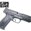 """Ruger American Pistol w/Manual Safety 45ACP BLK 4.5"""" 10+1"""