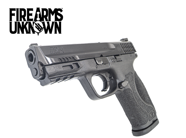 "S&W,  M&P9 M2.0 9MM , 4.25"" Pistol"