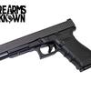 """Glock 40 MOS AS Gen 4 10mm 6"""" 10+1"""