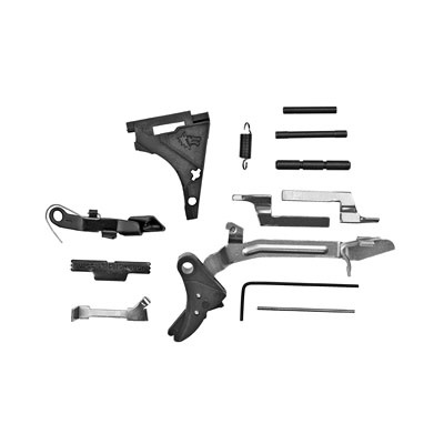 Lone Wolf Arms Universal Glock Lower Parts Kit