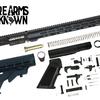 Complete AR15 300BO Rifle NiB Big Bug Kit - No Lower