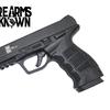 """SAR USA SAR9, 9mm,  4.4"""" Barrel, 17+1 BLK"""