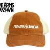 FU Logo Trucker Hat