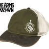 FU Crest Trucker Hat