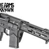 SPRINGFIELD ARMORY - SAINT EDGE EVAC 5.56 AR-15, PISTOL