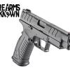 "Springfield , XDM Elite , Full Size Pistol , 9MM , 4.5"" Barrel  20 Rds"
