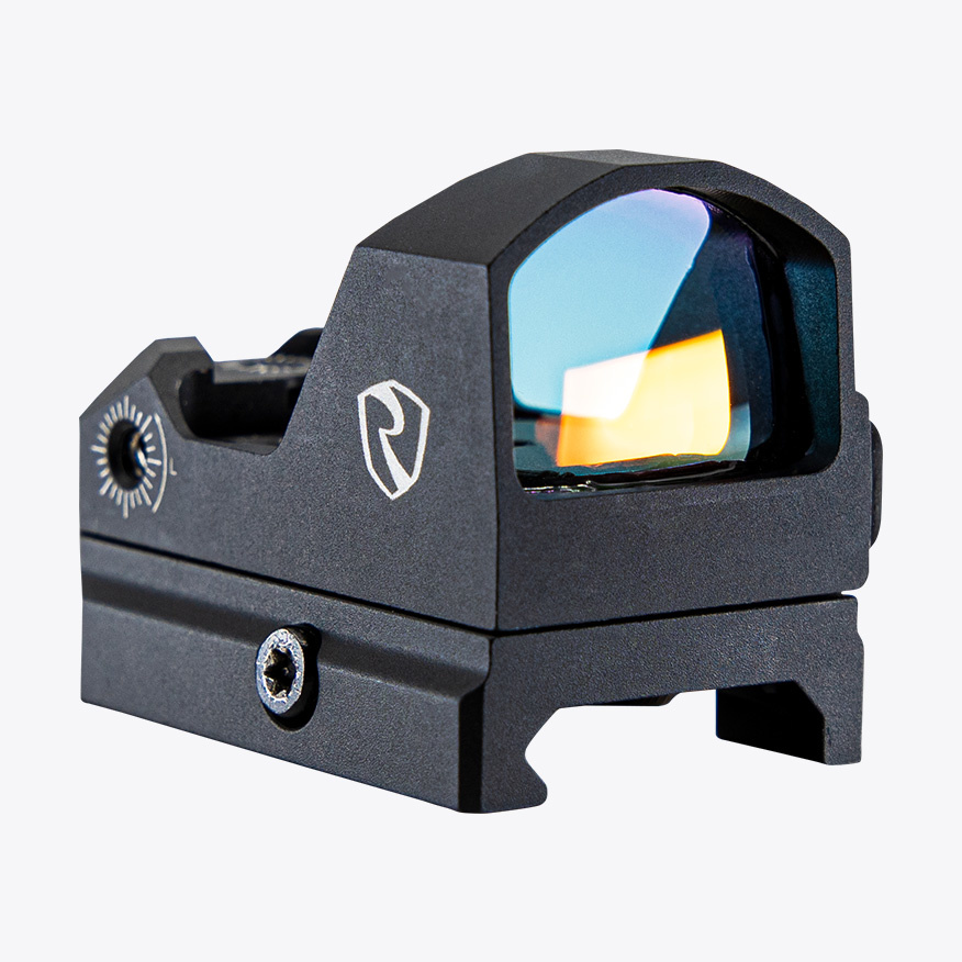 T4 G19 Compatible Slide With Riton PRD Combo Deal