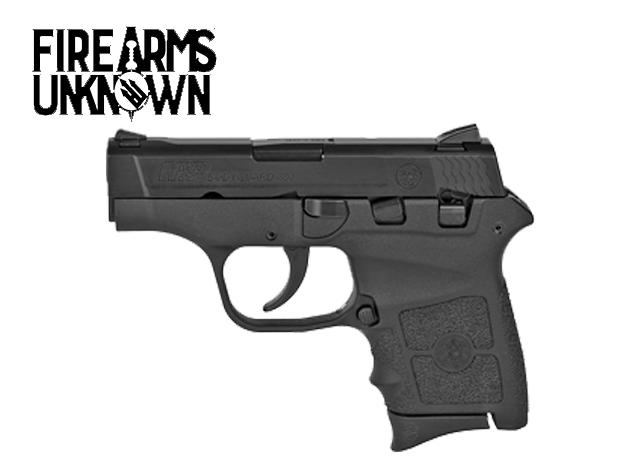 "Smith & Wesson , M&P Bodyguard , 380ACP , 2.75"" Barrel ,  6 Rds"