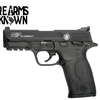 """Smith & Wesson , M&P Compact 22LR , 3.6"""" Blk 10 Rds"""