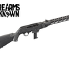 """Ruger , PC Carbine MLOK HG , Semi-automatic Rifle , 9MM , 16.12"""" Fluted/Threaded Heavy Barrel"""