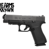 "Glock G48 MOS Compact 9mmger 4.17"" 10+1 Lu"