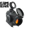 Aimpoint Micro T-2 Red Dot Sight 2 MOA Dot with Picatinny Style Mount