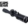 Riton Optics X1 PRIMAL 3-9×40 Rifle Scope