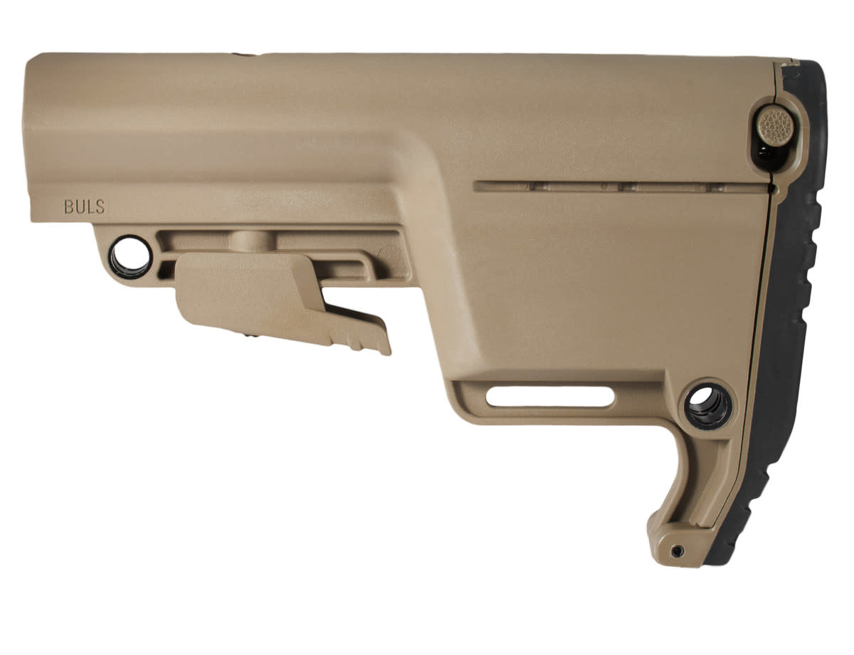MFT Utility Low Profile Stock FDE Commercial