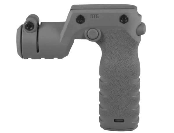 MFT React Flashlight/ Vertical Grip Combo
