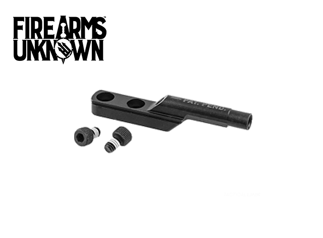 Rubber City Armory Adjustable 5.56 BCG Carrier Key