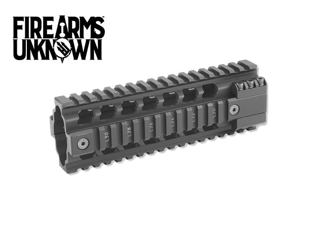 ERGO Z-Float Handguard Carbine