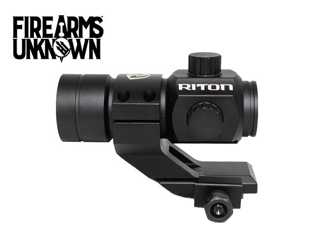 Riton X1 Tactix RRD