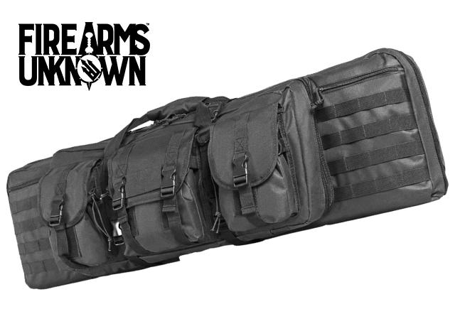 VISM Double Carbine Case