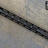 "The Common Fate Rifle Upper, 16"" 5.56, Black Nitride M16 BCG, Blitzkrieg Gestalt M-Lok 15"" Rail"