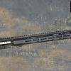 """FU """"NIB Bug"""" Complete Upper 16"""" 5.56, NIB Bolt, 4150v Black Nitride, W/Birdcage"""