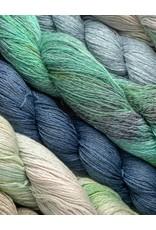 Jade Sapphire Exotic Fibres Sylph