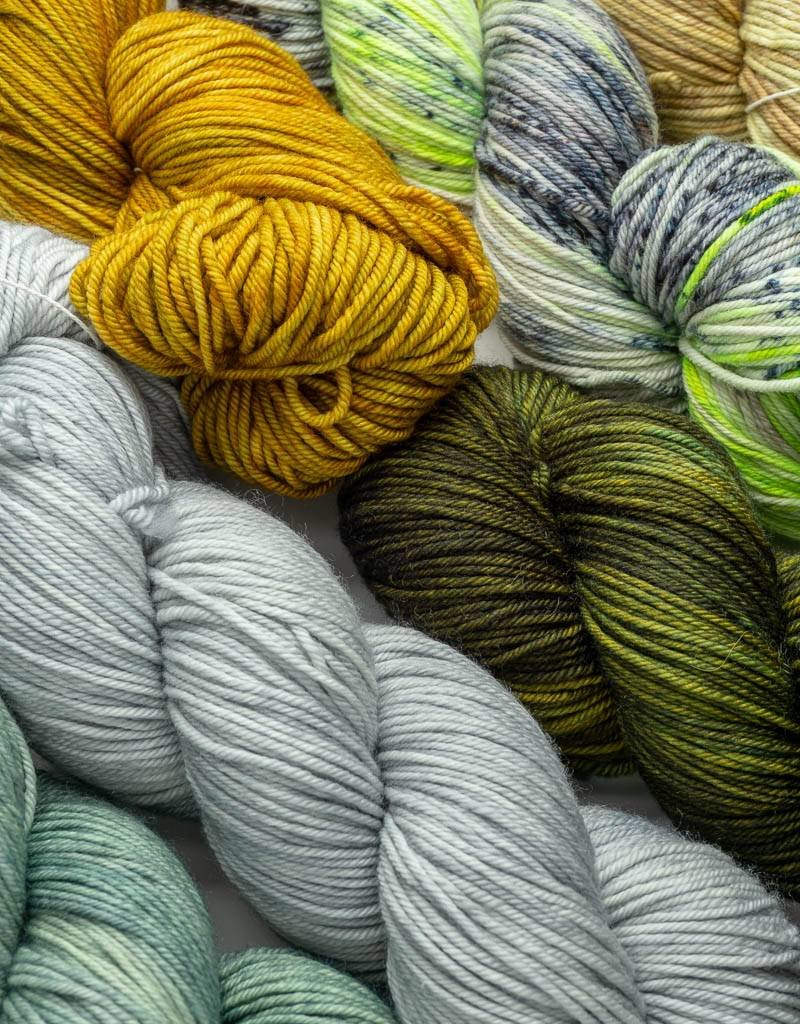 Neighborhood Fiber Company Studio Worsted