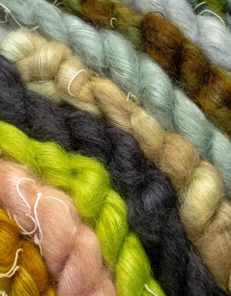 Neighborhood Fiber Company Loft Mohair