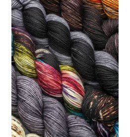 LolaBean Yarn Co Soy Bean