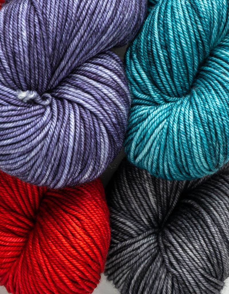 YARN | And if theres anything you need, | Designated