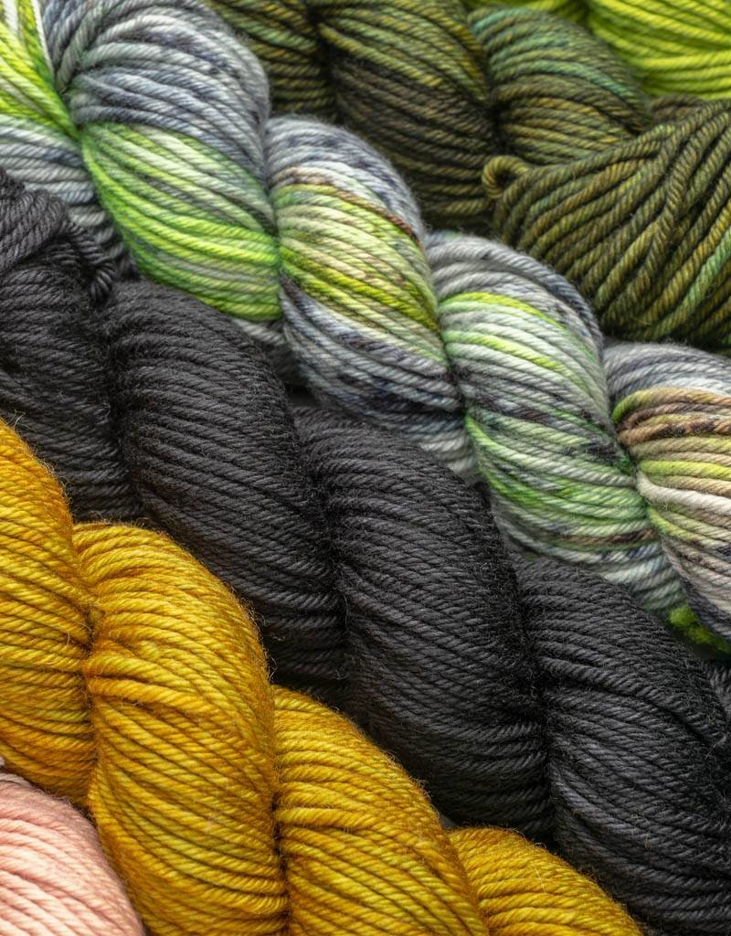 Neighborhood Fiber Company Studio Chunky