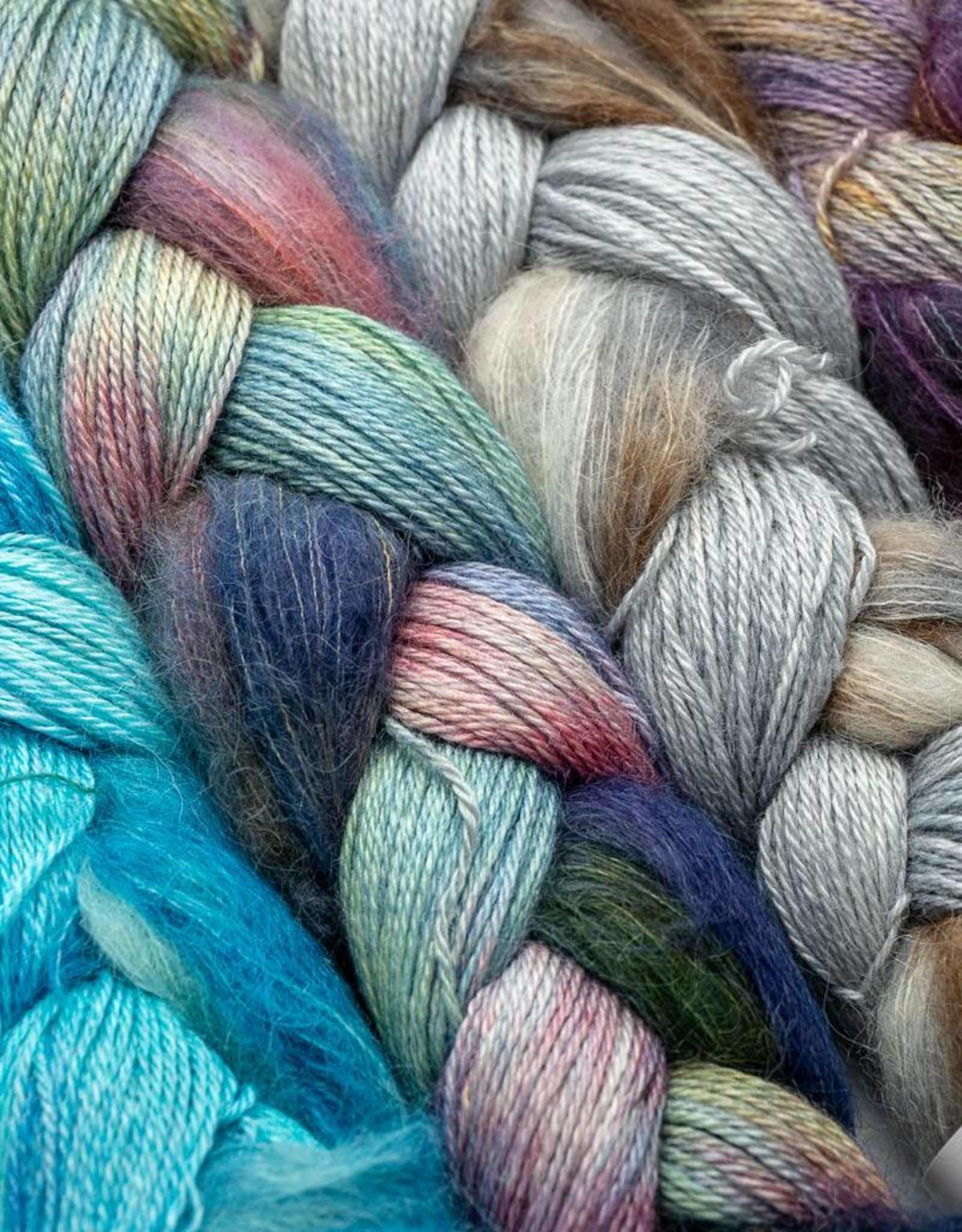 The Alpaca Yarn Company Kindred Spirit Braid