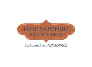 Jade Sapphire Exotic Fibres
