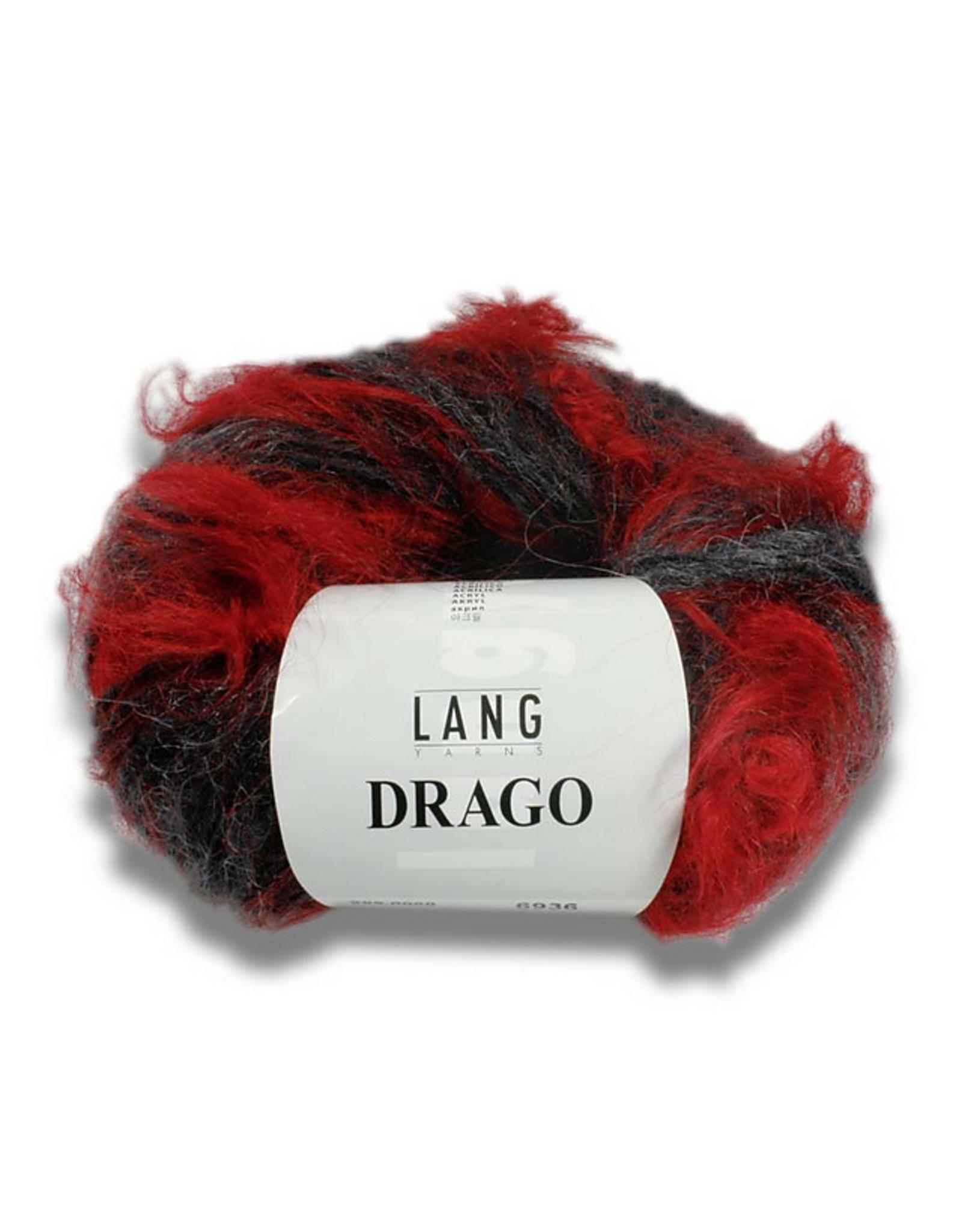 Lang Yarns Drago