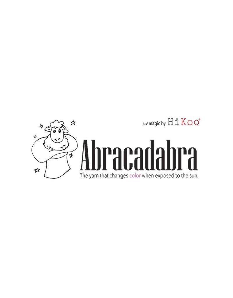 HiKoo Abracadabra