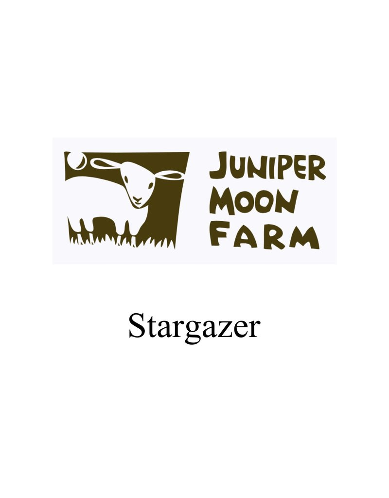Juniper Moon Farm Stargazer