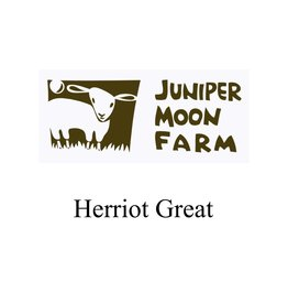 Juniper Moon Farm Herriot Great
