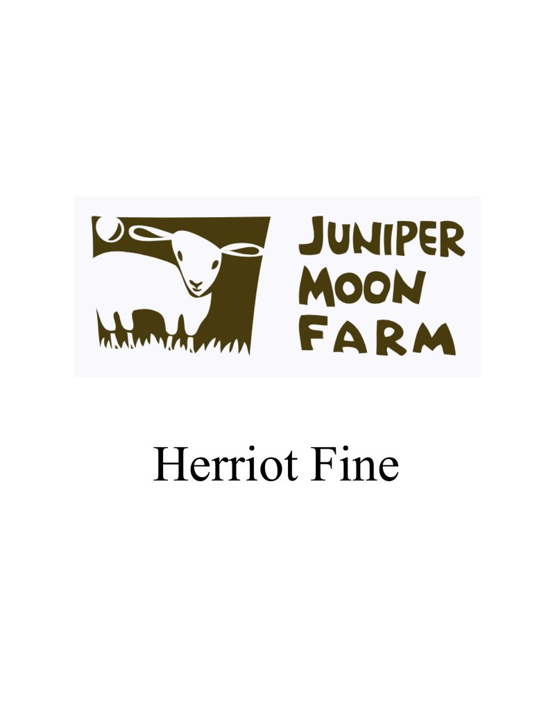 Juniper Moon Farm Herriot Fine