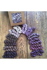 Kim Dyes Yarns Perfect Blend