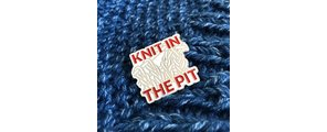 Knit in the Pit